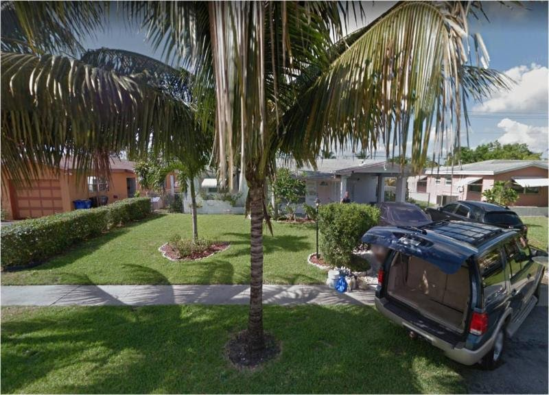 3508 NW 35th St Lauderdale Lakes, FL 33309