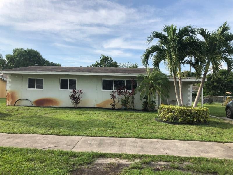 4331 NW 191st St Miami Gardens, FL 33055