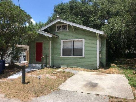 4616 Webster St Tampa, FL 33610