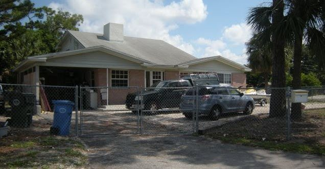 501 NW 40th Ct Oakland Park, FL 33309