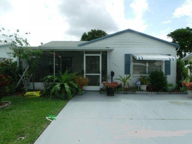 5801 NW 84th Terrace Tamarac, FL 33321