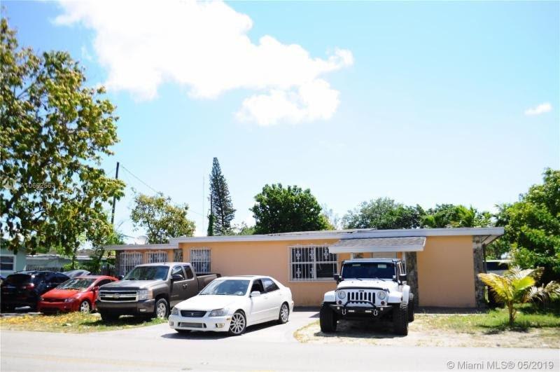 6195 SW 41st St Miramar, FL 33023