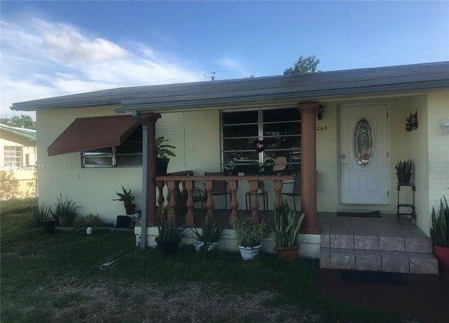 6264 SW 18th Street, Miramar, FL 33023