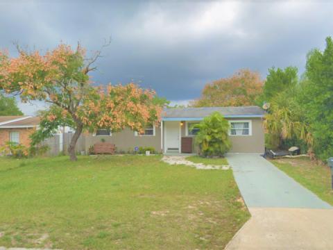 7018 Sarvis St Tampa, FL 33637
