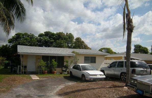 7759 Panama St, Miramar, FL 33023