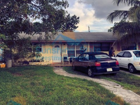 4962 Pine Cone Ln West Palm Beach Fl 33417 Usa Miami