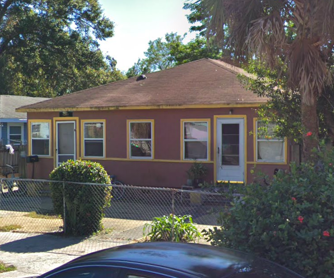 1040 Melrose Ave S St. Petersburg, FL 33705