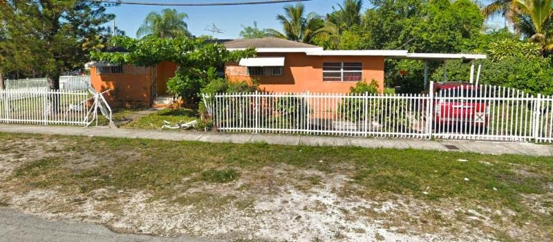 10700 NW 10th Ave Miami, FL 33168