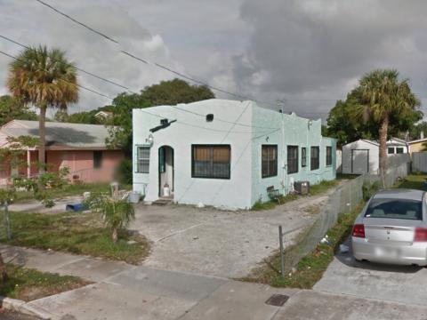 1101 21st St West Palm Beach, FL 33407