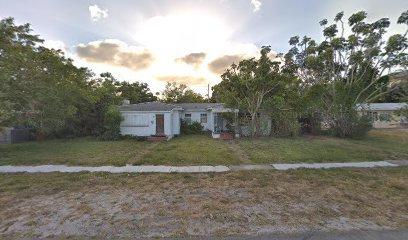 12200 NE 11th Ct North Miami, FL 33161