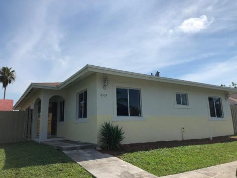13559 SW 287th Ln Homestead, FL 33033