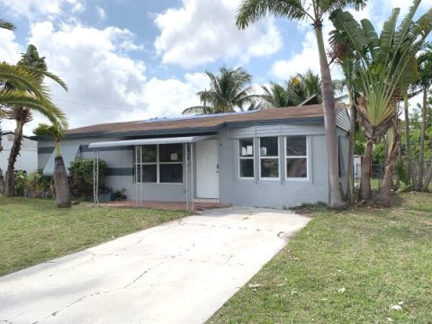 1521 SW 63rd Ave North Lauderdale, FL 33068