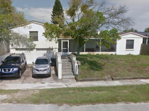 1600 N Oleander Ave Daytona Beach, FL 32118