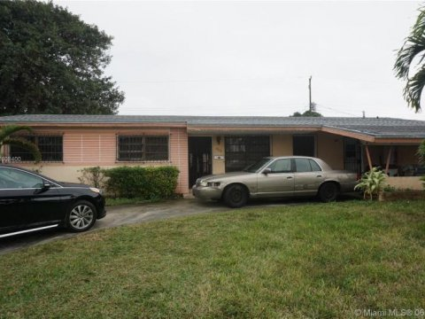 1960 NW 188th Terrace Miami Gardens, FL 33056