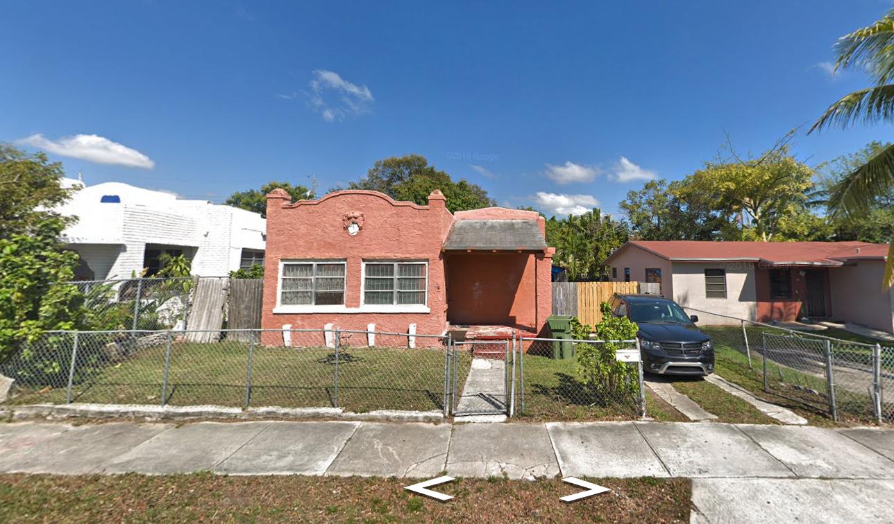 75 NW 49th St, Miami, FL 33127