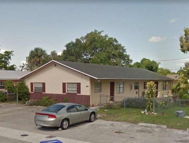 2419 SW 42nd Ave Fort Lauderdale, FL 33317