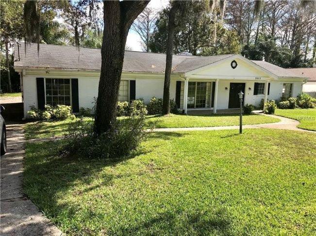 3011 Temple Trail Winter Park, FL 32789