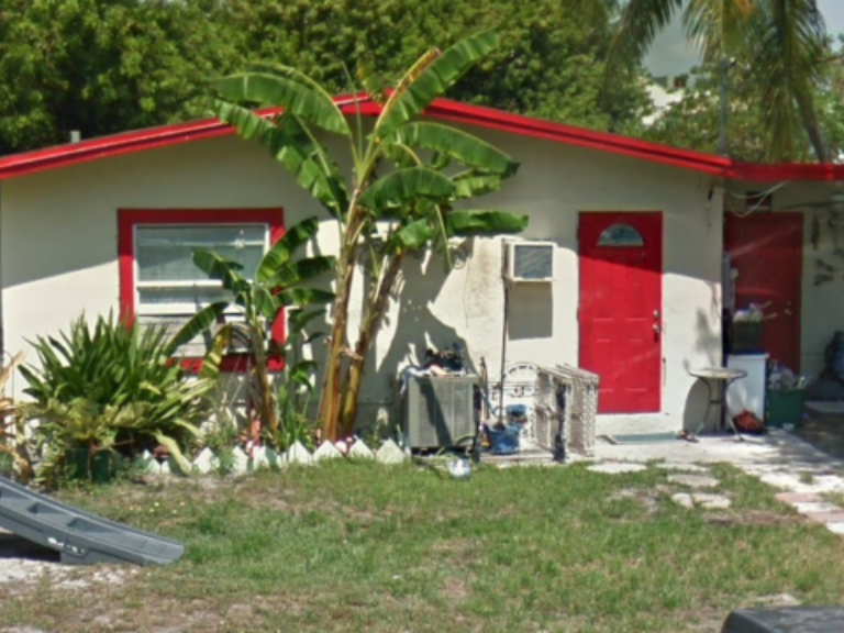 3371 NE 5th Ave Pompano Beach, FL 33064
