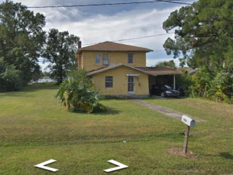 5512 Barton Dr Orlando, FL 32807