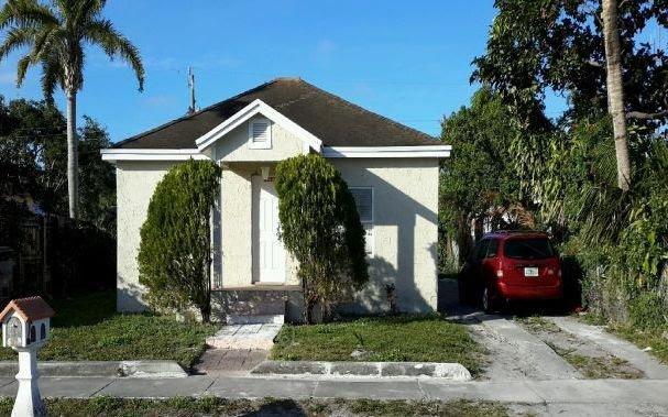 5615 SW 40th Ct West Park, FL 33023