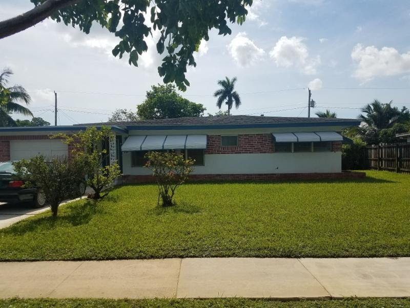 650 E Evanston Cir Fort Lauderdale, FL 33312