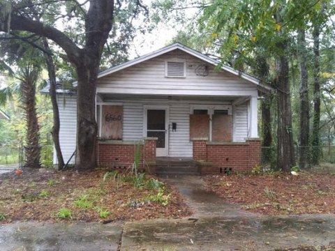6560 Perry St Jacksonville, FL 32208