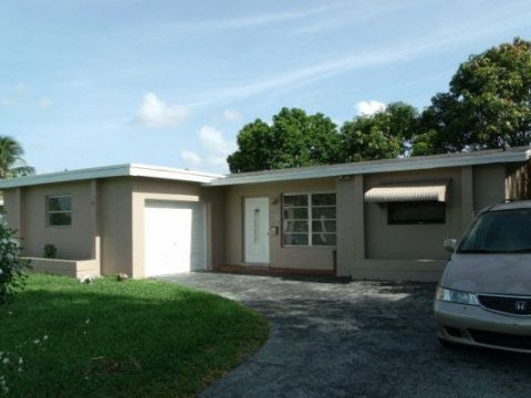 6691 NW 25th Ct Sunrise, FL 33313