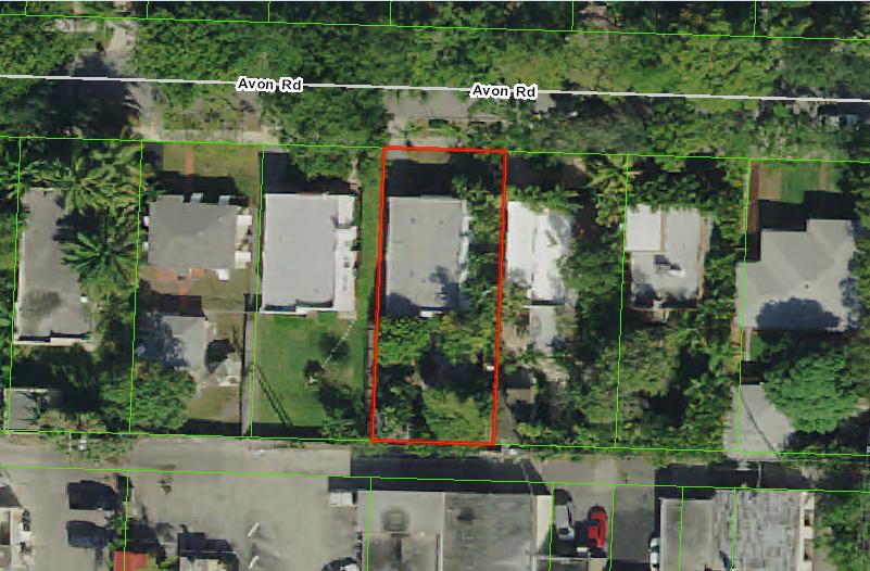 812 Avon Rd West Palm Beach, FL 33401