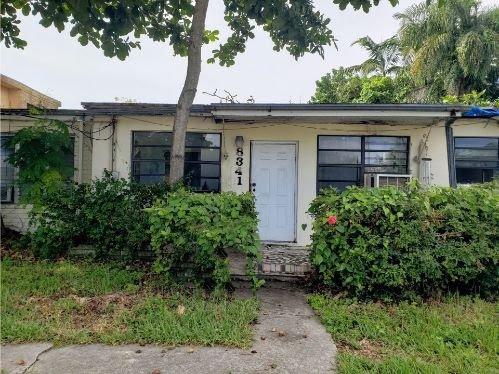 8341 Sunset Dr Miami, FL 33143