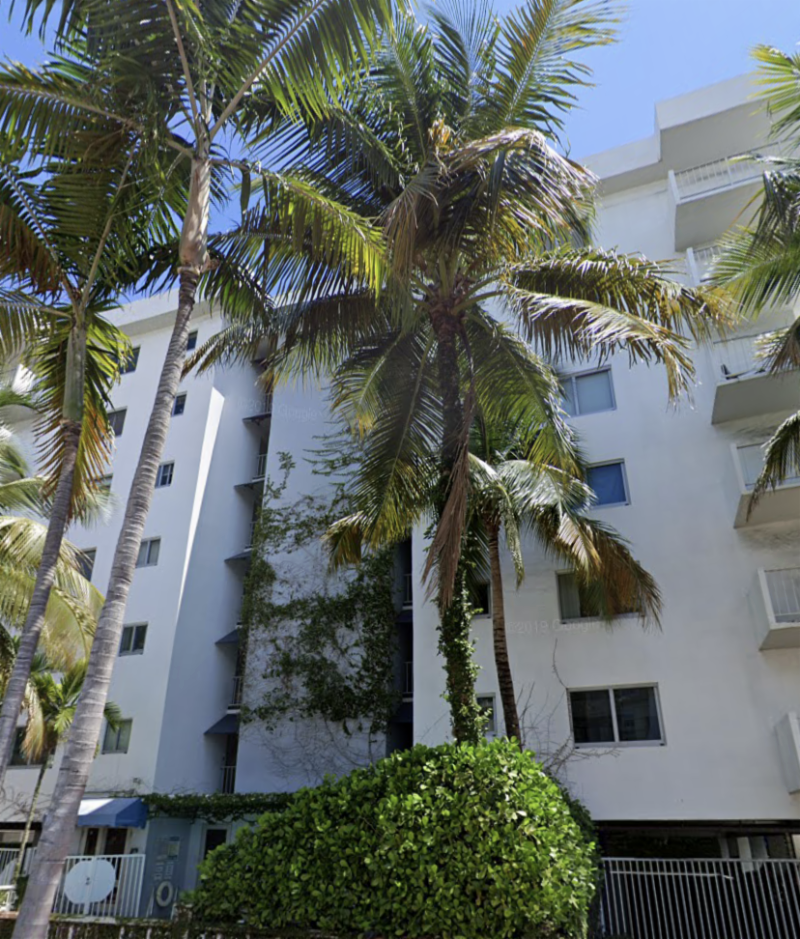 1025 Alton Rd APT 302 Miami Beach, FL 33139
