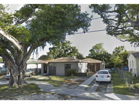 1126 NW 63rd St, Miami, FL 33150