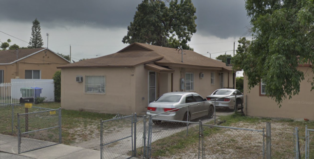 1164 NW 61st Street Miami, FL 33127