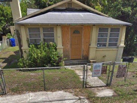 129 NE 60th Street Miami, FL 33137