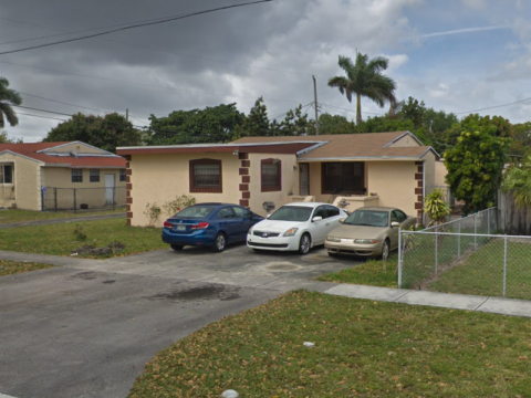 12940 NW 12th Ave North Miami, FL 33168