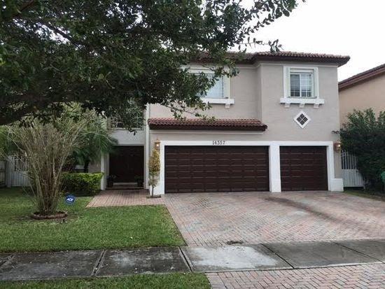 14357 SW 158th Path Miami, FL 33196