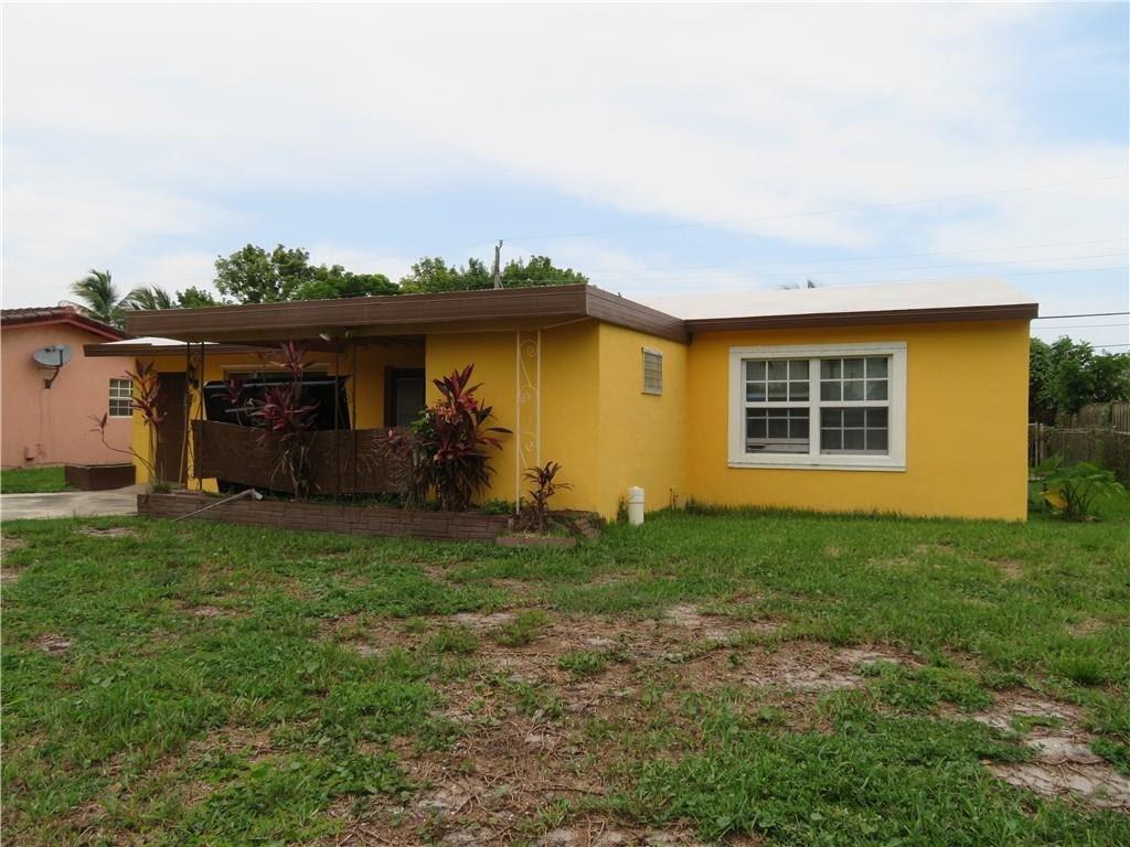 1620 SW 63rd Terrace North Lauderdale, FL 33068