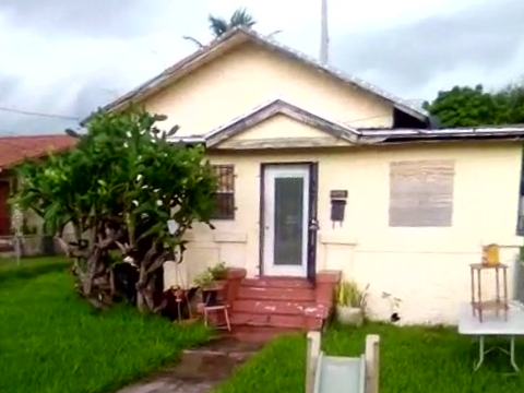 1968 NW 22nd Pl Miami, FL 33125