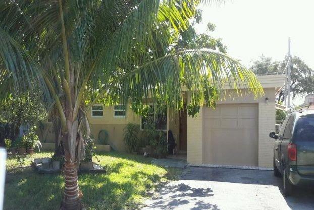 2051 SW 32nd Terrace Fort Lauderdale, FL 33312