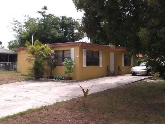 240 N Palm Dr Boynton Beach, FL 33435