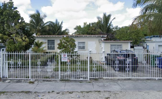 323 NW 108th St North Miami, FL 33168
