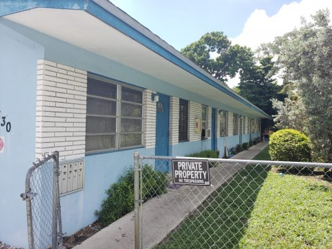 330 SW 19th St Fort Lauderdale, FL 33315