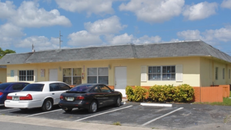 4160 NW 31st Terrace Lauderdale Lakes, FL 33309