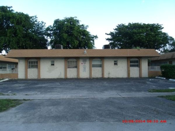 5323 NW 24th St #118 Lauderhill, FL 33313