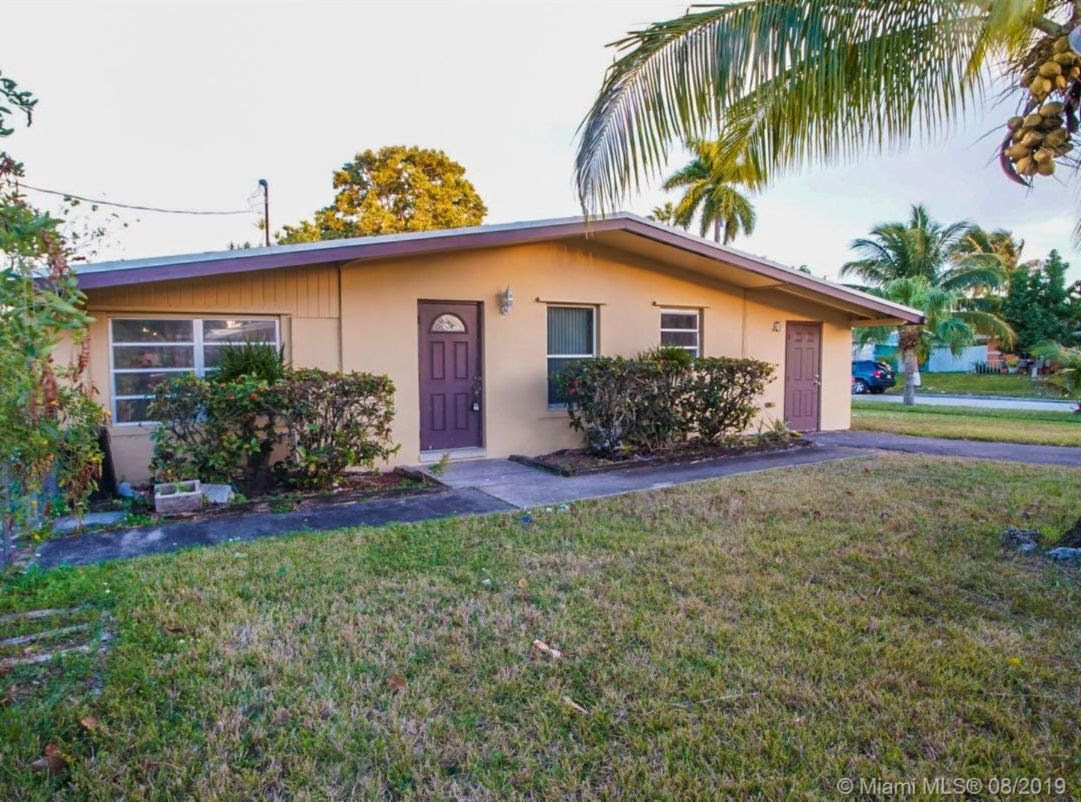 6111 NW 20th Ct Margate, FL 33063