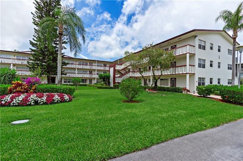 615 Fanshaw O, Boca Raton, FL 33434