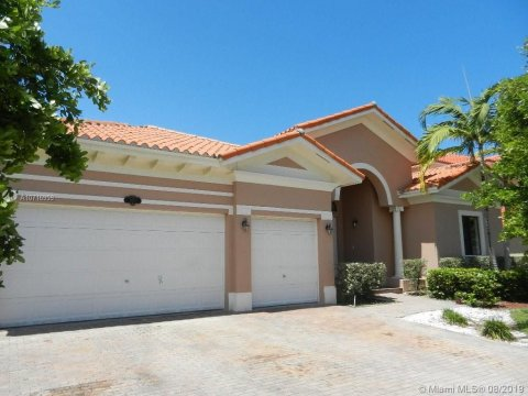 7871 SW 195th Terrace Cutler Bay, FL 33157