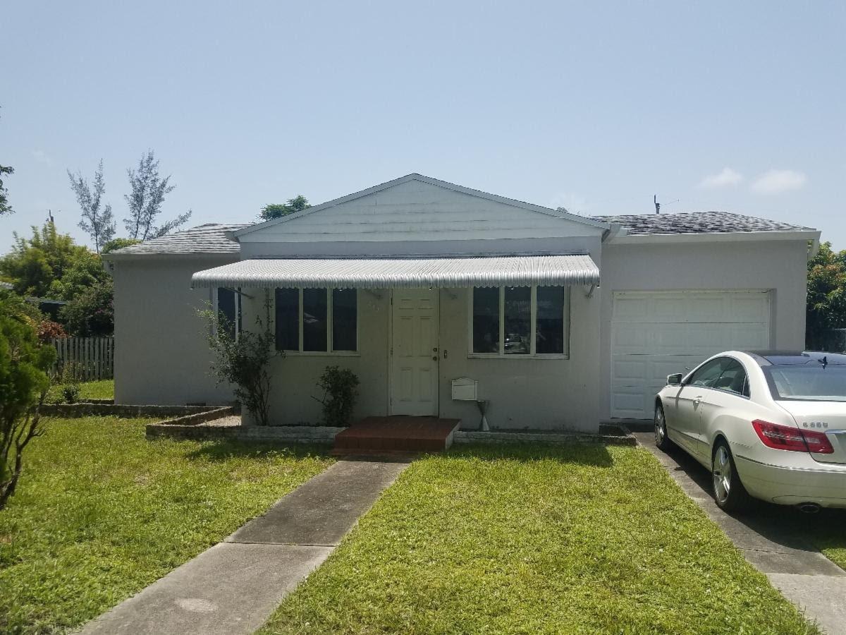 840 NE 123rd St North Miami, FL 33161