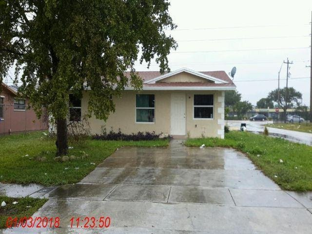 1291 NW 30th Terrace Fort Lauderdale, FL 33311