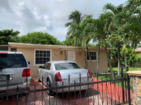 1367 NW 112 Terrace, Miami, FL 33167