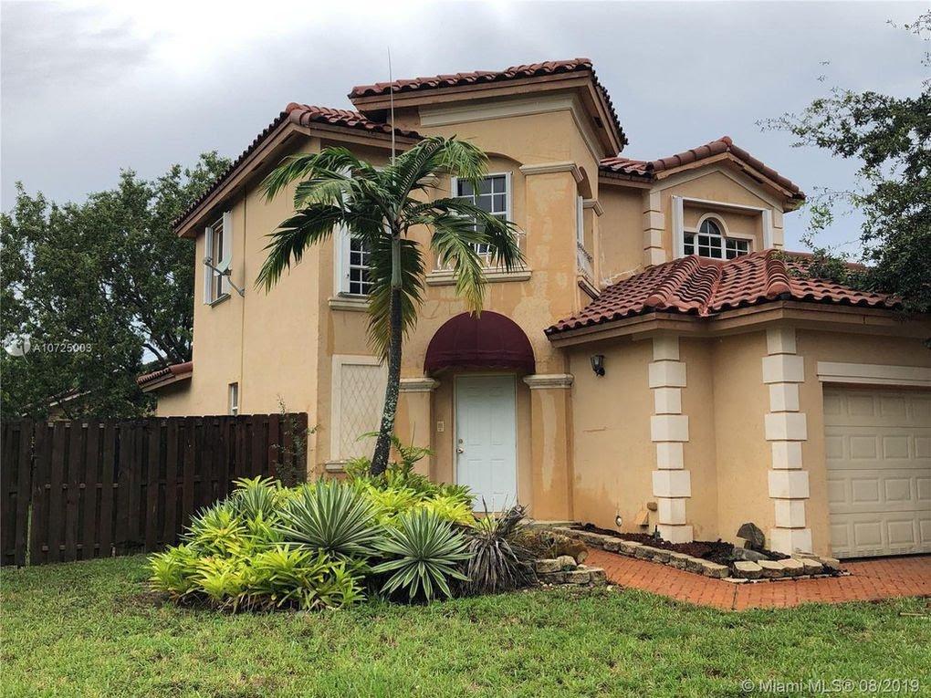 13733 SW 50th St Miramar, FL 33027